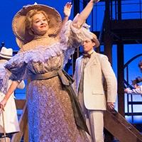 BWW Review: 'Dinner and a Show' � Bristol's RAGTIME THE MUSICAL and The King George Inn