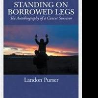 Landon Purser Releases Autobiography