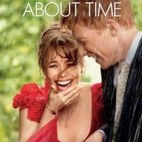 Rachel McAdams Stars in ABOUT TIME, Coming to Blu-ray/DVD & On Demand 2/4