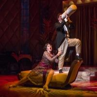 BWW Reviews: Center Stage's ANIMAL CRACKERS Is Right on the Marx