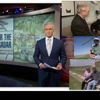 CBS EVENING NEWS WITH SCOTT PELLEY Posts Largest Year-to-Year Viewer Gain