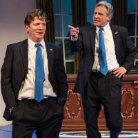 BWW Interview: Tom Galantich and Duke Lafoon Talk CLINTON: THE MUSICAL, Comedy and Politics
