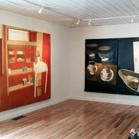 Photo Flash: Sneak Peek at Upcoming Exhibits at CYNTHIA REEVES, thru 3/29