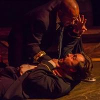 BWW Reviews: The Porters Present a Prohibition Era OTHELLO