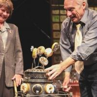 Photo Coverage: More Photos from Shattered Globe's OTHER PEOPLE'S MONEY Through October 10, 2013 at Theater Wit