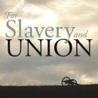 Historian Patrick A. Lewis Pens New Book, FOR SLAVERY AND UNION