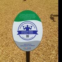 GameTime Fitness Park in Jacksonville Becomes National Demonstration Site for Outdoor Fitness Parks