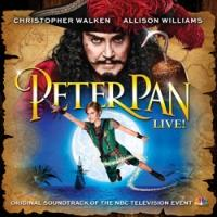 PETER PAN LIVE! Soundtrack Now Available For Pre-Order, Out 12/16