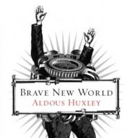 Syfy & Steven Spielberg to Develop Scripted Series Based on Huxley's Classic Novel BRAVE NEW WORLD