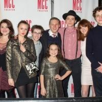 Photo Coverage: MCC's PUNK ROCK Celebrates Opening Night!