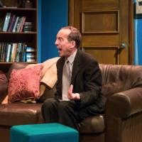 BWW Reviews: A Classic Dublin Confessional: McPherson's SHINING CITY at Scena Theatre