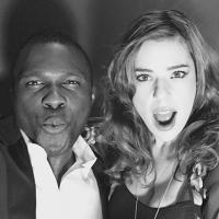 BWW Reviews: Alysha Umphress and Joshua Henry's ROMANTIC DUETS is Heartwarming