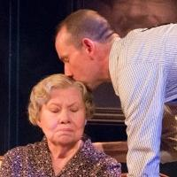 BWW Reviews: THE GLASS MENAGERIE Shimmers Onstage at Act II Playhouse