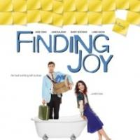 Carlo De Rosa's FINDING JOY Opens Nationwide Today