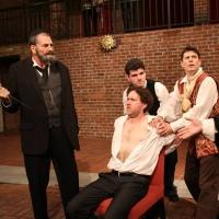 BWW Reviews: Downtown Rep Revives THE MERCHANT OF VENICE at the Historic Pico House