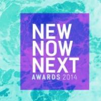 Nick Jonas, Meghan Trainor & More Set for Logo TV's NEW NOW NEXT AWARDS, 12/7