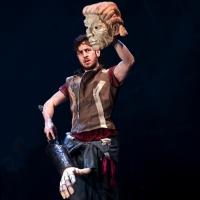BWW Reviews: A MIDSUMMER NIGHT'S DREAM Combines Puppets and Live Action at the Spoleto Festival