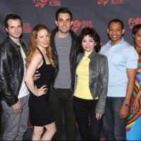 Photo Coverage: Meet the Cast of PIECE OF MY HEART: THE BERT BERNS STORY