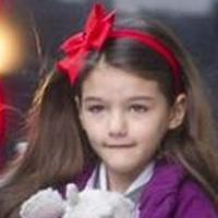 Suri Cruise Launches Own Fashion Line