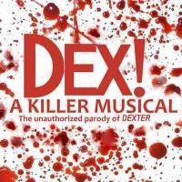 DEX! A KILLER MUSICAL & Eric Michael Krop Set for Late Night at 54 Below Next Week