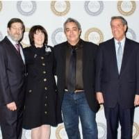 Photo Coverage: 2014 Steinberg Awards Honor Stephen Adly Guirgis