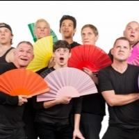 Photo Flash: Meet the Cast of freeFall Theatre's THE MIKADO
