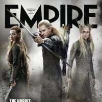 Photo Flash: Empire Reveals First Look at THE HOBBIT: THE DESOLATION OF SMAUG