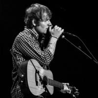Ed Sheeran Launches New Single 'Thinking Out Loud' Today