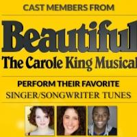 BEAUTIFUL Cast Members Set for BROADWAY SESSIONS Tonight