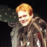 Photo Flash: Sneak Peek at ActorsNET's A MIDSUMMER NIGHT'S DREAM Photos