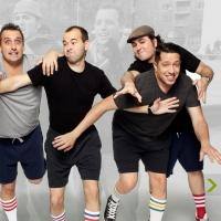 truTV to Celebrate Father's Day with Night of IMPRACTICAL JOKERS, 6/15