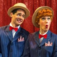 BWW Reviews: Talented I LOVE LUCY - LIVE ON STAGE Cast Shines Despite Script's Missteps