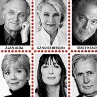 Alan Alda & Candice Bergen Extend Run in Broadway's LOVE LETTERS