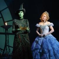 BWW Reviews: National Tour of WICKED Rolls Into Hippodrome