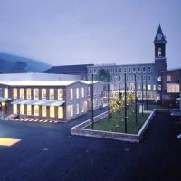 Mass MoCA to Become Largest Contemporary Art Museum in Country