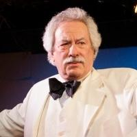 BWW Reviews: Spend an Evening with Mark Twain at Act II Playhouse's MARK TWAIN UNPLUGGED