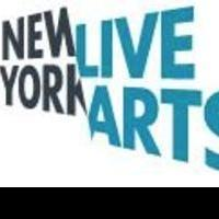 New York Live Arts to Welcome Lang Dance for Fall Performance, 12/12-13