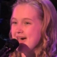 MATILDA's Emma Howard World Premieres 'Fly High' Live At 54 Below