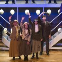 BWW Reviews: Griffin Theatre's TITANIC