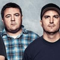 Clutch Announces U.S. Headlining Winter Tour