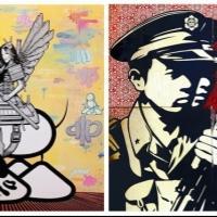 2015 FAAM Urban Art Week and Auction Kicks Off This Week in Wynwood
