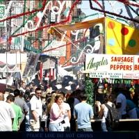 88th Annual Feast of San Gennaro Kicks Off 11-Day Run Today in Little Italy