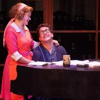 BWW Reviews: THEY'RE PLAYING OUR SONG at Virginia Rep Will Leave You Humming Along