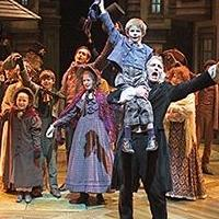 Cincinnati Playhouse Presents A CHRISTMAS CAROL, Now thru 12/28