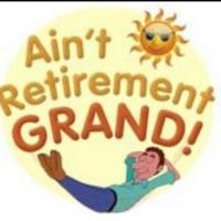New Musical AIN'T RETIREMENT GRAND Opens Tonight at the Studio Theatre