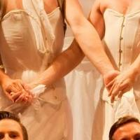 BWW Reviews: SASHA REGAN'S ALL-MALE PIRATES OF PENZANCE, Richmond Theatre, April 15 2015