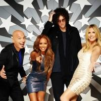 Howard Stern, Heidi Klum, Mel B & Howie Mandel to Return as Judges on AMERICA'S GOT TALENT