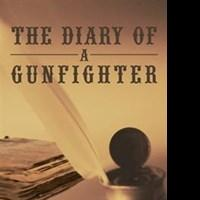 Eddie L. Barnes Launches New Marketing Campaign for THE DIARY OF A GUNFIGHTER