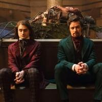 Photo Flash: First Look- Daniel Radcliffe and James McAvoy Lead VICTOR FRANKENSTEIN