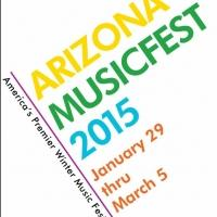Arizona Musicfest 2015 Invites Public to Orchestra Dress Rehearsals This Month